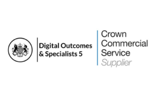 Digital Outcomes and Specialists 5 Framework